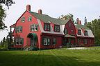 FDR's Summer Cottage