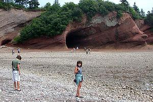 St. Martin Sea Cave
