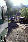 4J + 1 + 1 Campground in Ouray