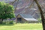 Gifford Farmhouse Barn