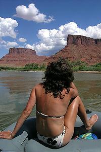 Lolo of the Colorado River