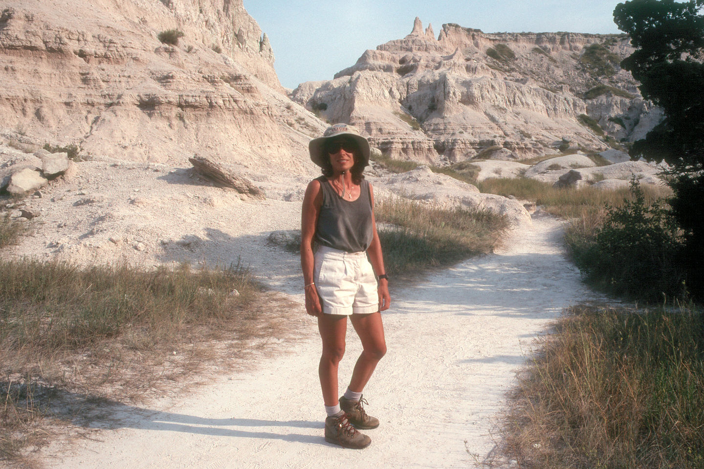 Lolo of the Badlands
