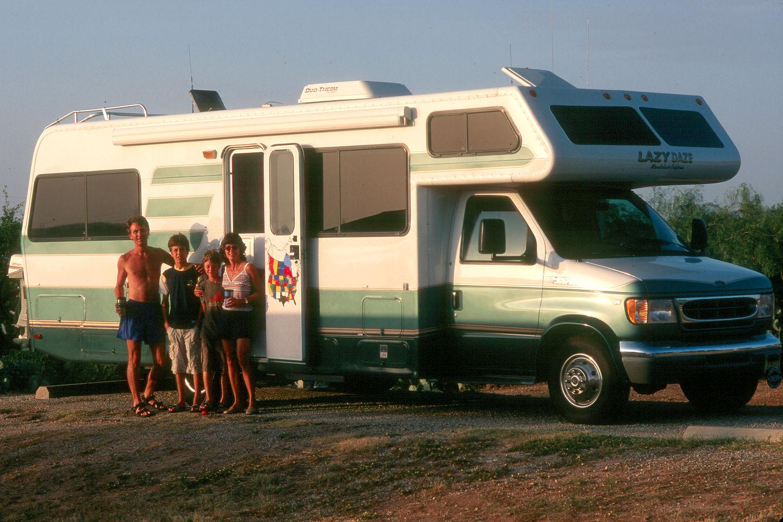 Family & Lazy Daze at Lake Colorado City