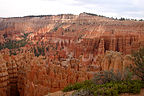 Bryce Canyon Amphitheather