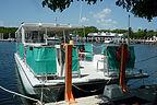 John Pennekamp Dive Boat - TJG