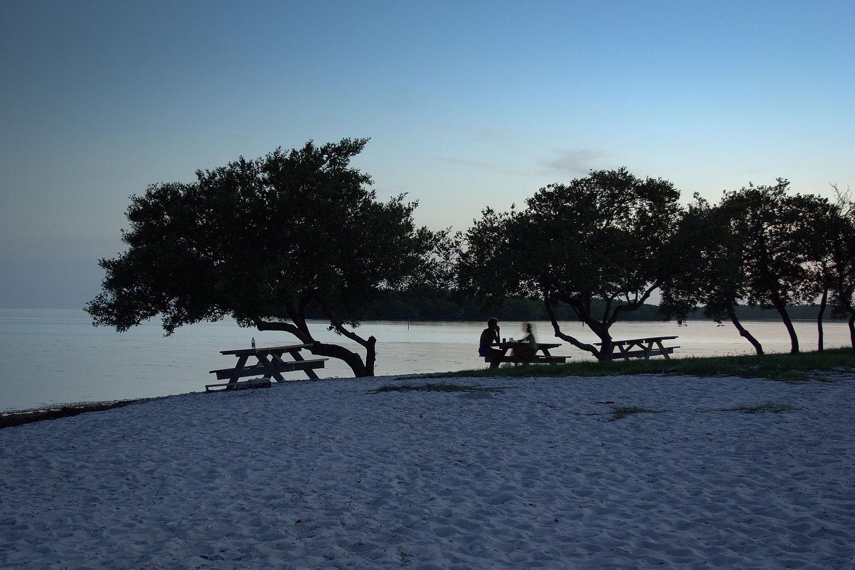 Curry Hammock Beach - AJG
