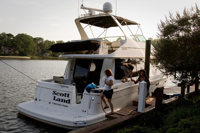 "The ""Scott Land"""