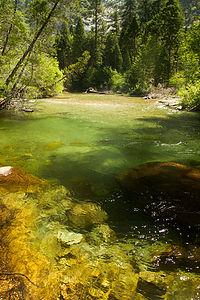 Bubbs Creek - TJG