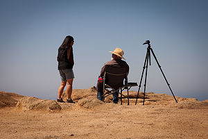 Bodega Bay Whale Watching - AJG