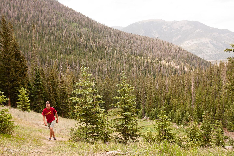 Hidden Valley Hike