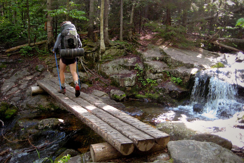 Nineteen Mile Brook Trail