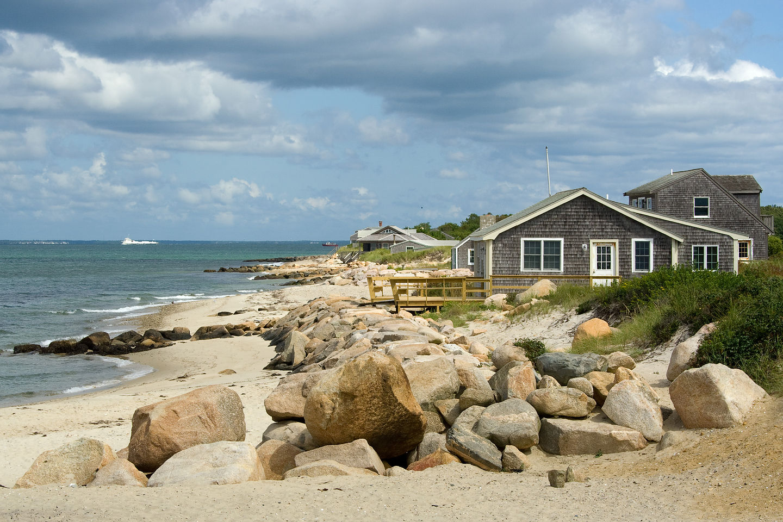 Herring Creek Beach Houses