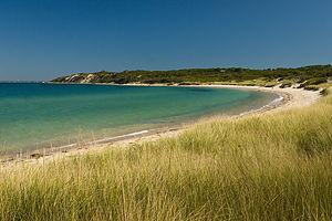 Lamberts Cove Beach