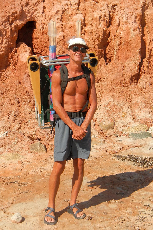 from Knox vacation edisto island gay