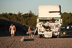 Fort Stevens State Park RV