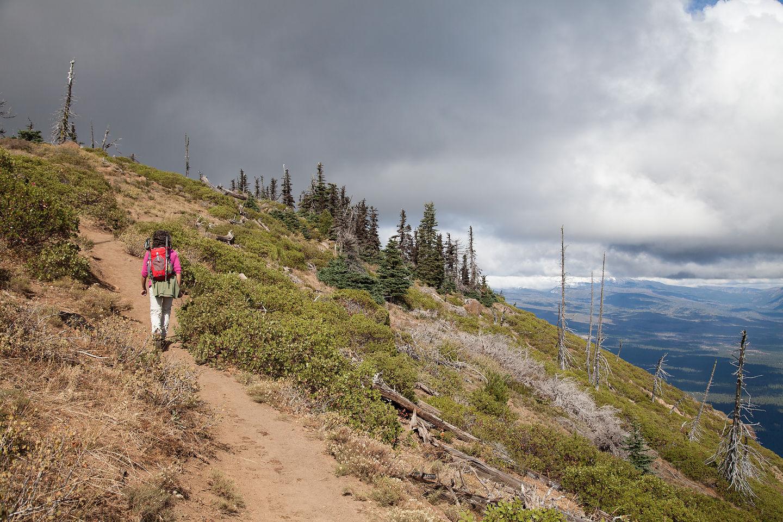 Black Butte Trail