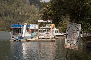 Lake Clementine Marina
