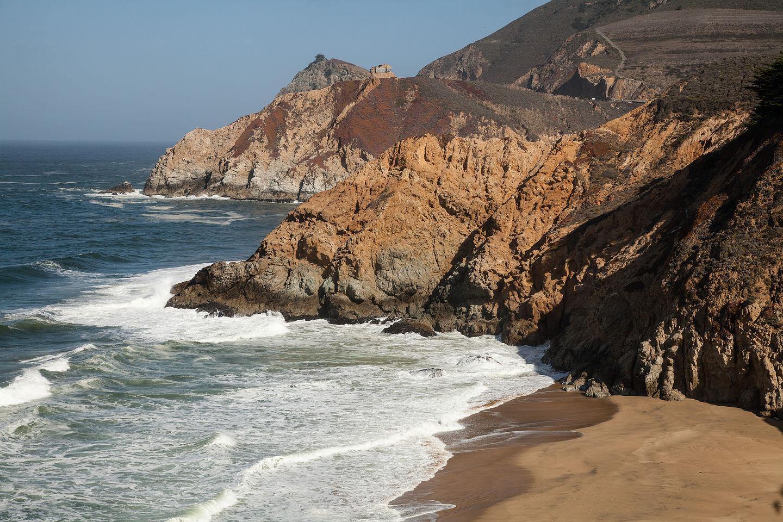 Beach Viewpoint