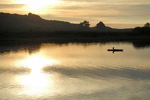 Russian River Sunset