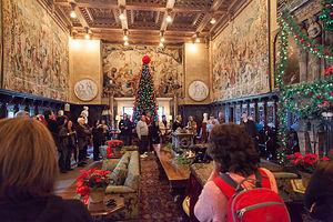 Hearst Castle Great Room