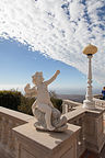 Hearst Castle Cupid