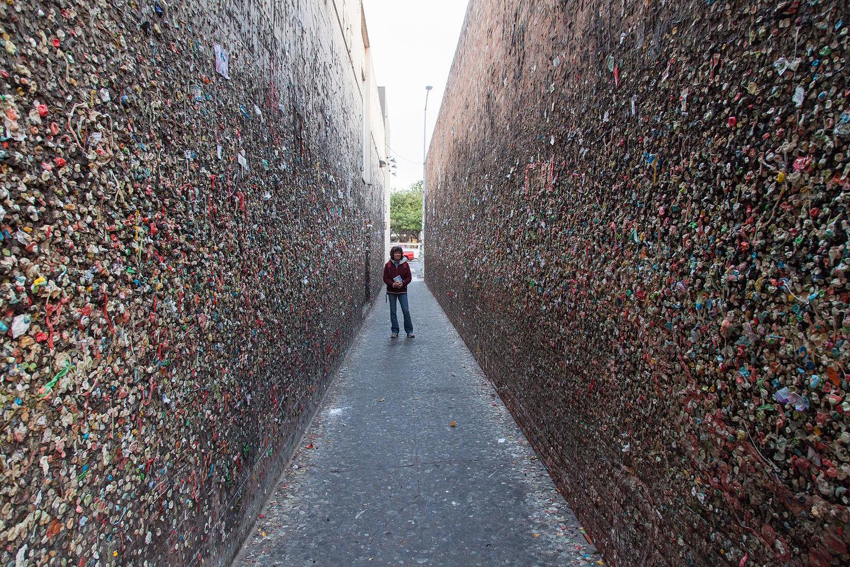 Lolo in Bubblegum Alley