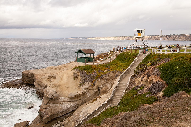 La Jolla Oceanfront