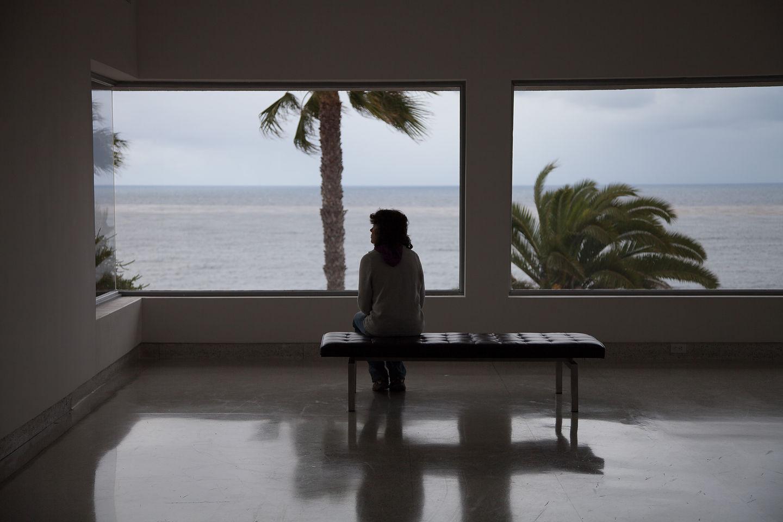 La Jolla Museum of Contemporary Art Ocean View