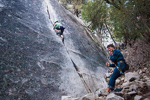 Lolo Climbing - AJG