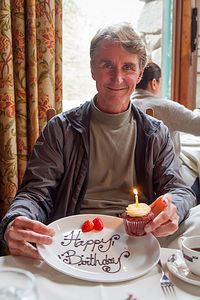 Herb's Ahwahnee Birthday Brunch