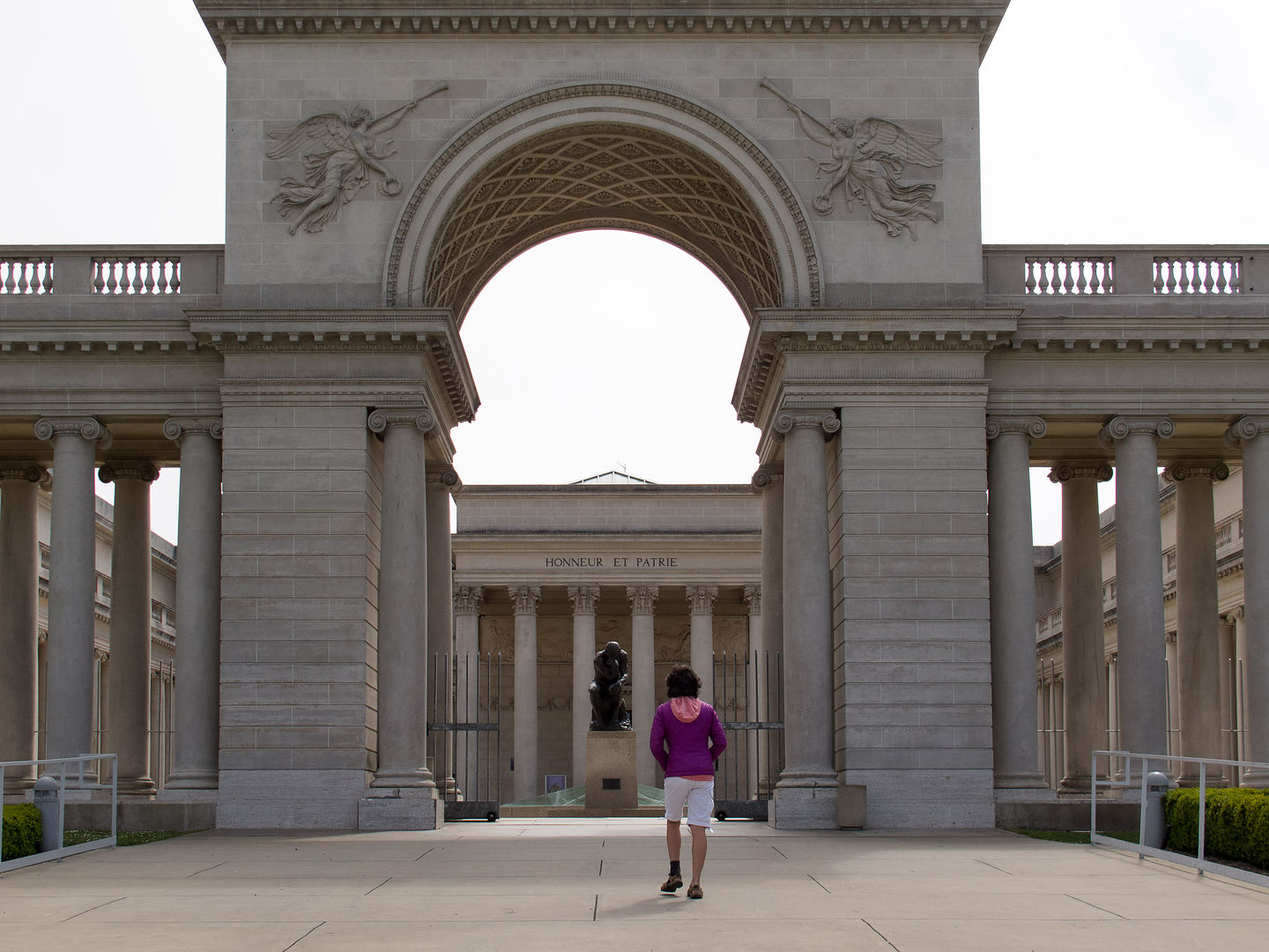 legion of honor discount tickets