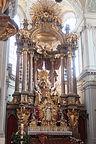 St. Peterskirche Altar