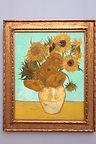 Neue Pinakothek - Sunflowers by Van Gogh