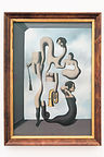 Pinakothek der Moderne - Magritte