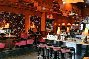 Hotel Lux Bar