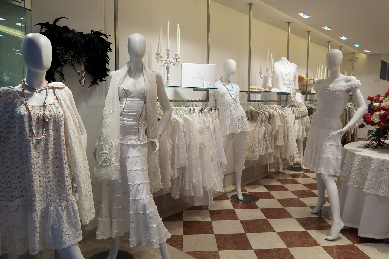 Burano Lace Shop