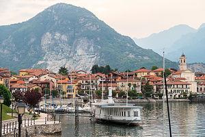 Village of Feriolo