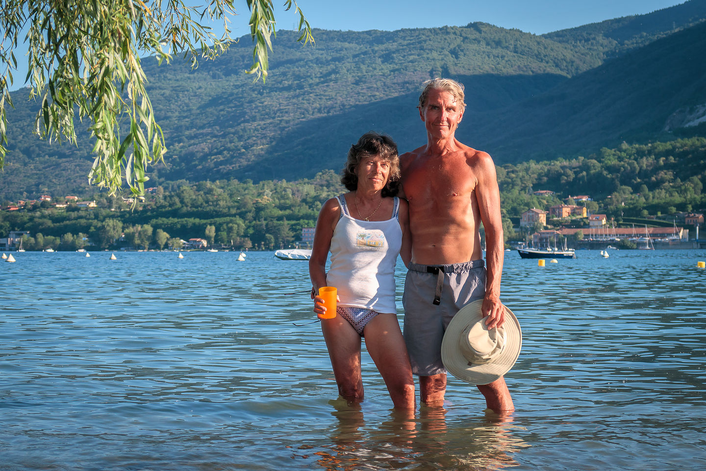 Lovely Lake Maggiore