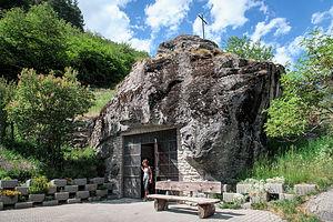 Fuxstein Chapel
