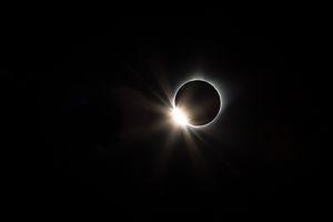The Diamond Ring!