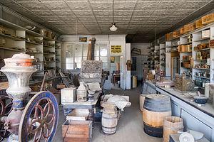 Bodie General Store