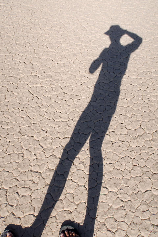 Playa Shadow