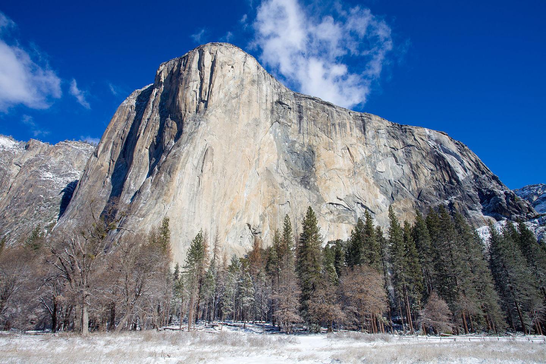 The Mighty El Cap