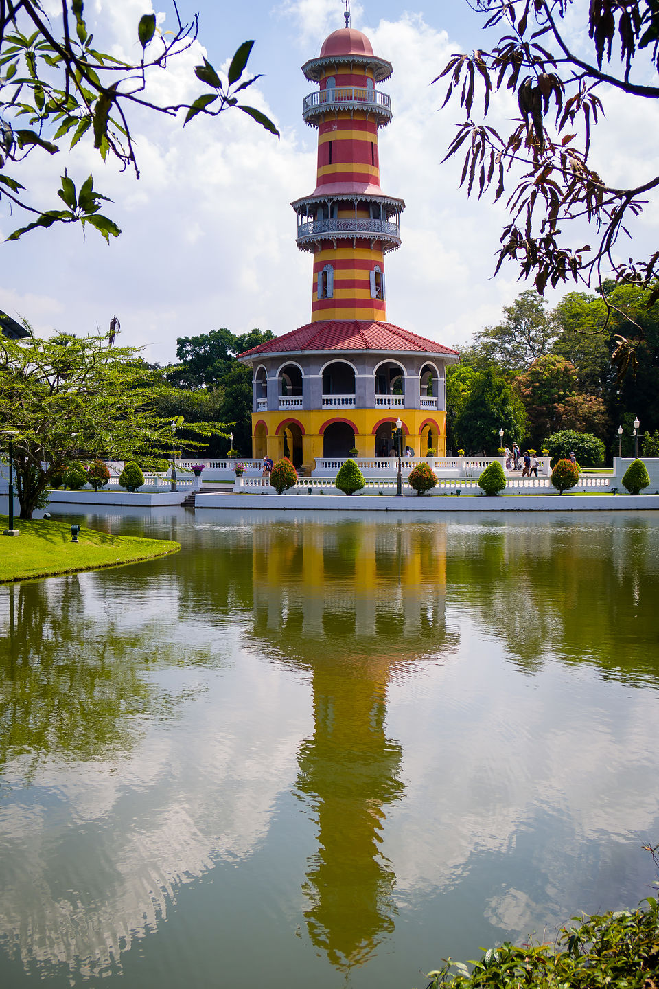 King Rama V's Lookout Tower