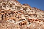 Along the Hagan Canyon Trail