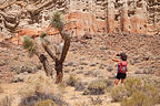 Hagan Canyon Trail