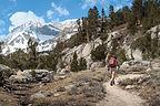 Hike to Ruby Lake