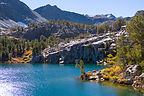 Virginia Lakes Trail