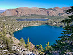 Lake George and Lake Mary