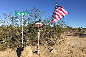Mojave Post Office